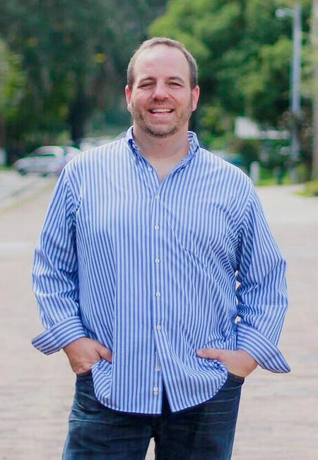CEO/President Kyle Riva